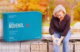 Movenol - výrobce - recenze - lékárna