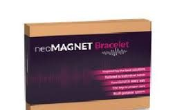 NeoMagnet Bracelet - magnetické pásmo - česká republika - kde koupit - krém
