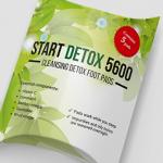 Start Detox 5600 - očištění těl - arecenze - cena - kde koupit - česká republika - prodejna  - účinky