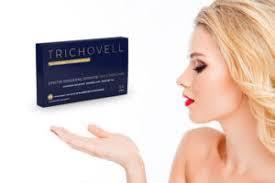 Trichovell - pro růst vlasů - kapky - účinky - Amazon