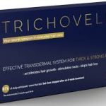 Trichovell - pro růst vlasů - výrobce - jak používat - česká republika - cena - recenze - kapky