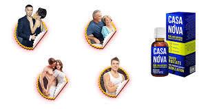 Casanova kapky - pro účinnost – krém – účinky – cena