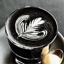 Black charcoal latte – cena – krém – účinky