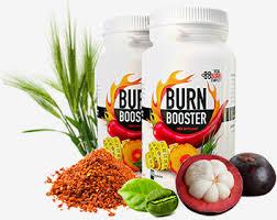 Burnbooster - pro hubnutí – Amazon – jak používat – akční