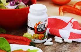 Burnbooster - lékárna – kapky – prodejna
