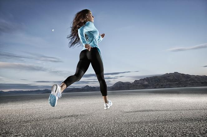 Denní cvičení a pohyb a výživa - dva faktory nebo dvě strany téže mince