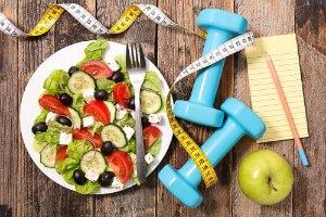 Dieta, suplementace, denní cvičení - je to hubnutí, nebo je to energie a vitalita