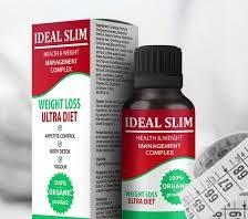 Ideal Slim - pro hubnutí - prodejna - složení - akční