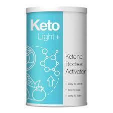 Keto Light - výrobce - kapky - akční