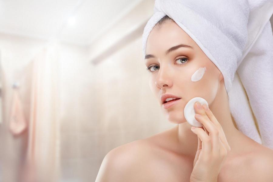 Kosmetické ošetření a krása - je to správný směr