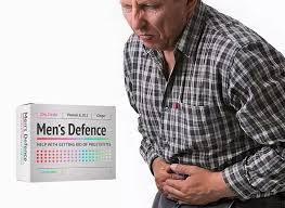 Mens Defence - prodejna - krém - cena