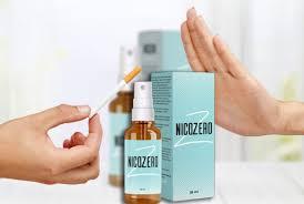Nicozero - cigaretový detox - česká republika - prodejna - cena