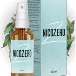 Nicozero  - cigaretový detox - kapky - Amazon - recenze - česká republika - prodejna - cena