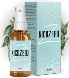 Nicozero - lékárna - účinky- krém