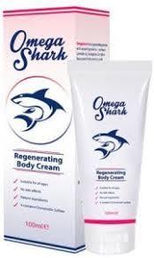 Omega Shark Krem - jak používat - akční - krém