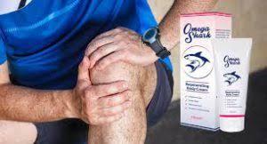 Omega Shark Krem - na klouby - recenze - lékárna - účinky