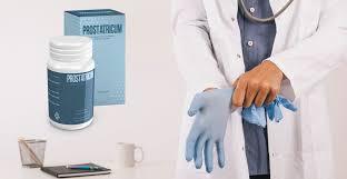 Prostatricum - pro prostatu - prodejna - složení - Amazon