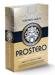 Prostero - pro prostatu - cena - kapky - česká republika