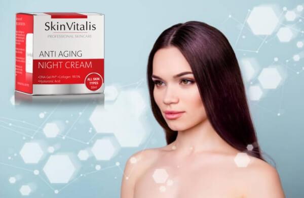 Skinvitalis - pro omlazení - kde koupit - forum - výrobce