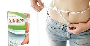 Sliminazer - pro hubnutí - složení - kde koupit - forum