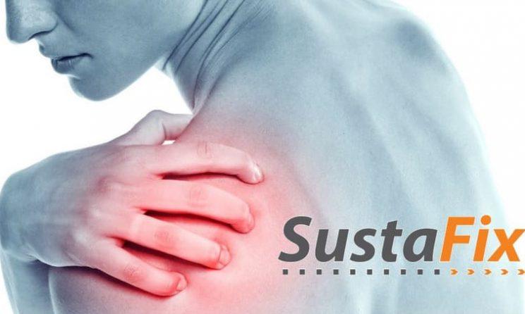 Sustafix - na klouby- kde koupit - forum - lékárna