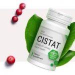 Cistat - pro cystitidu – účinky – cena – lékárna – jak používat – složení – kde koupit