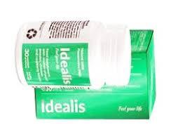 Idealis – recenze – forum – účinky
