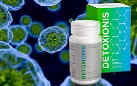 Detoxionis – lékárna – jak používat – složení