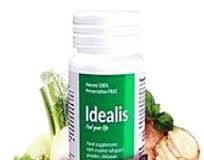 Idealis – lékárna – výrobce – kde koupit