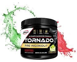 Tornado gel – kapky – akční – krém