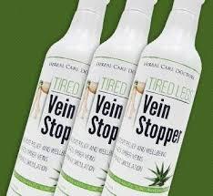 Vein stopper – lékárna – jak používat – složení
