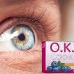 O.K. Look - lepší vidění – česká republika – lékárna – výrobce – kde koupit – prodejna – kapky