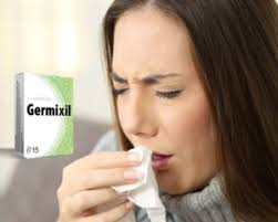 Germixil - proti parazitům - jak používat – akční – složení