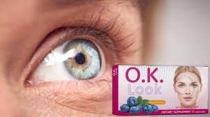 O.K. Look – recenze – forum – účinky