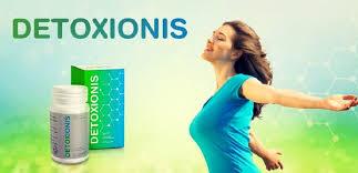 Detoxionis - čištění organismu – recenze -forum – kapky