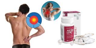 Artrolux+– lékárna – účinky – kde koupit