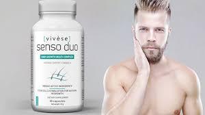 Vivese Senso Duo Capsules - na vypadávání vlasů – česká republika – cena – kde koupit