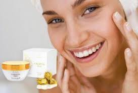 Carattia Cream – Amazon – prodejna – složení