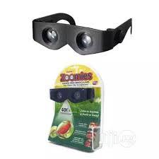 Glasses binoculars ZOOMIES – forum – jak používat – akční
