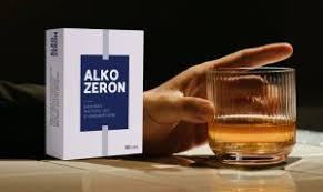 Alkozeron - prevence alkoholismu – česká republika – prodejna – kapky