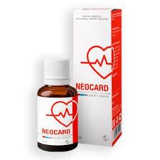 Neocard – lékárna – jak používat – složení