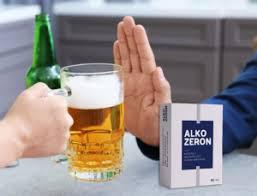 Alkozeron – recenze – forum – účinky
