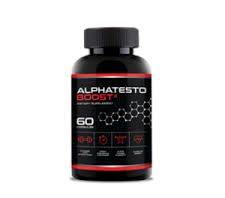 Alpha Testo Boost - pro potenciál - krém - lékárna - účinky