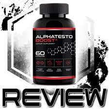 Alpha Testo Boost - prodejna - cena - kde koupit