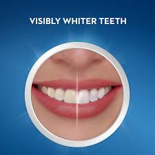 Dental Whitestrips - bělení zubů - recenze - lékárna - účinky
