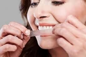 Dental Whitestrips - kapky - cena - kde koupit