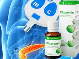 Diapromin - složení - cena - kde koupit