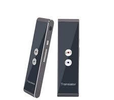 Langai Pro v8 - inteligentní překladatel - lékárna - recenze - kapky