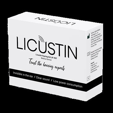 Licustin