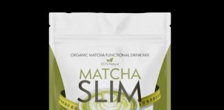 Matcha Slim - pro hubnutí - lékárna - krém - forum